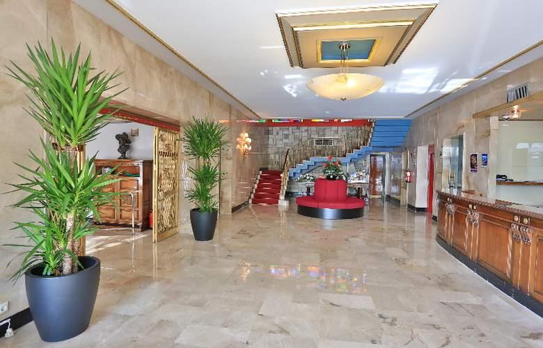 Gran Hotel Delfin - General - 7