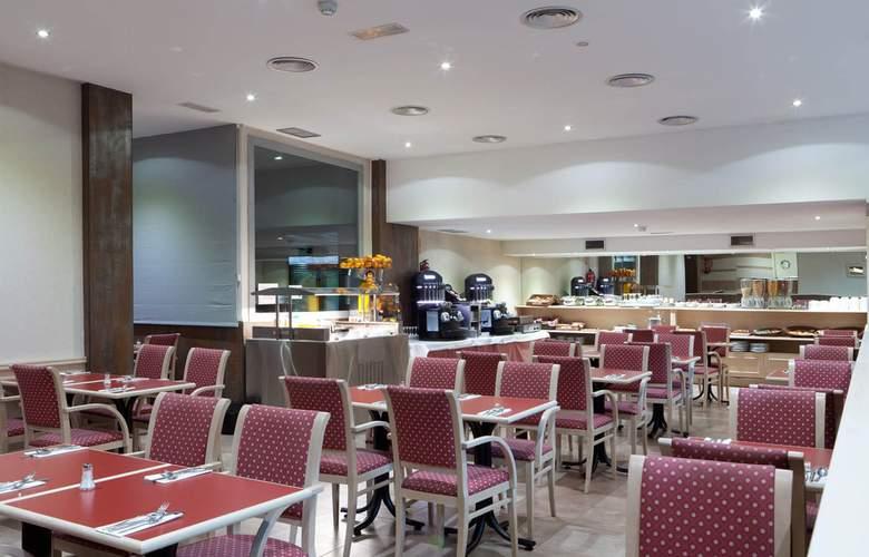 Senator Castellana - Restaurant - 11
