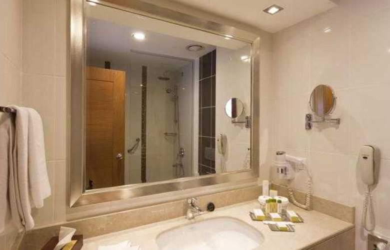 Bera Ankara Hotel - Room - 7
