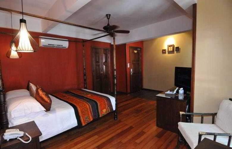 Anggun Kuala Lumpur - Room - 7
