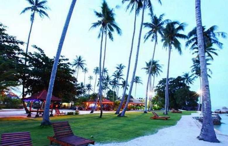 Bintan Cabana Beach Resort - Beach - 3
