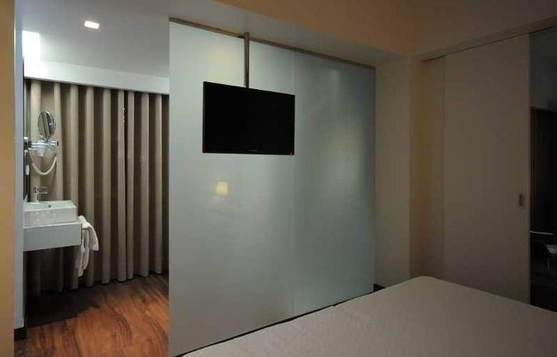 Hotel Rali Viana - Room - 11