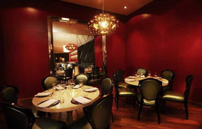 Hard Rock Hotel Panama Megapolis - Restaurant - 45