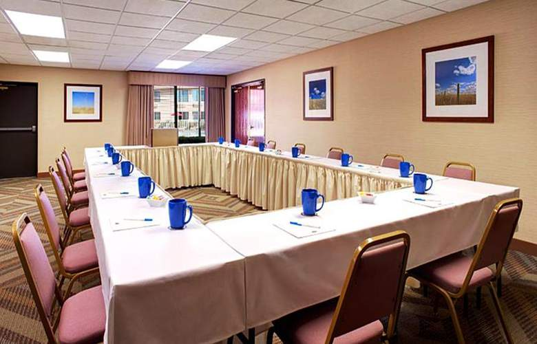 Four Points by Sheraton Oklahoma City Airport - Conference - 9
