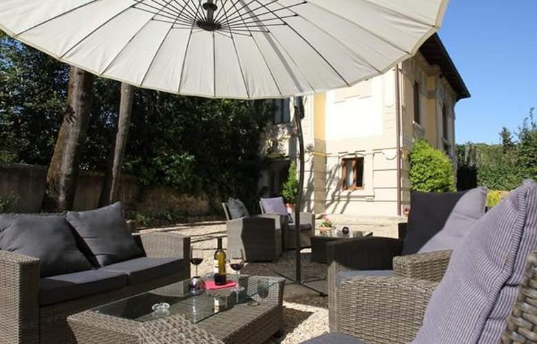 Villa Betania - Hotel - 2