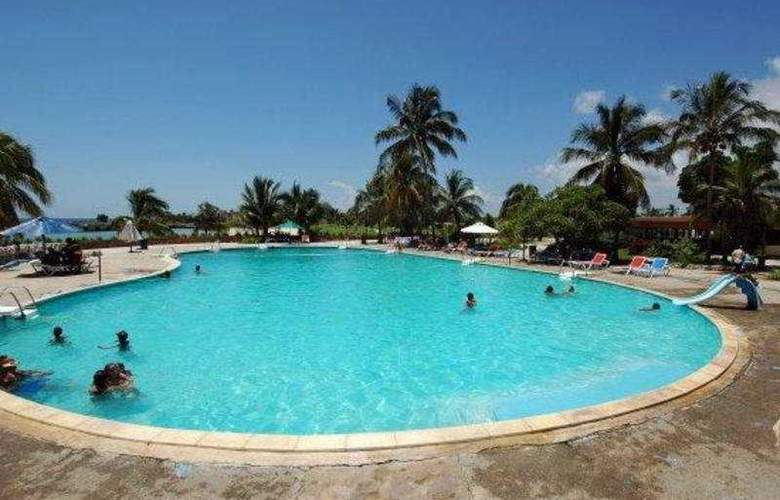 Peninsula de Zapata/Playa Giron All Inclusive - Pool - 4
