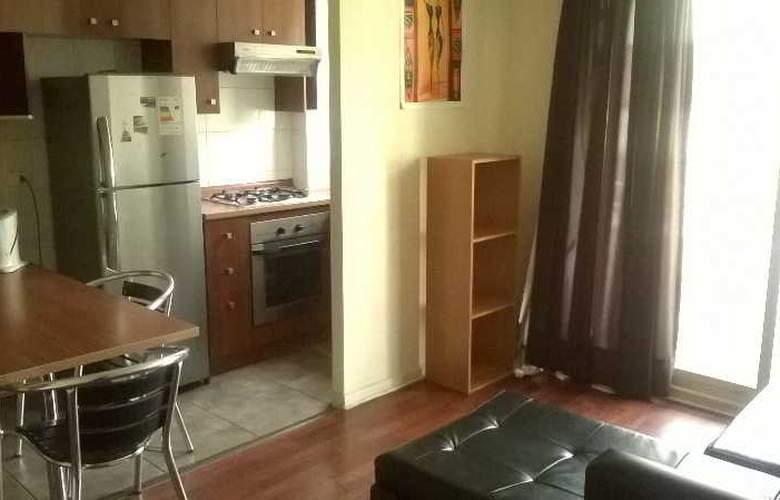 Apart Hotel Bossa Suites - Room - 7