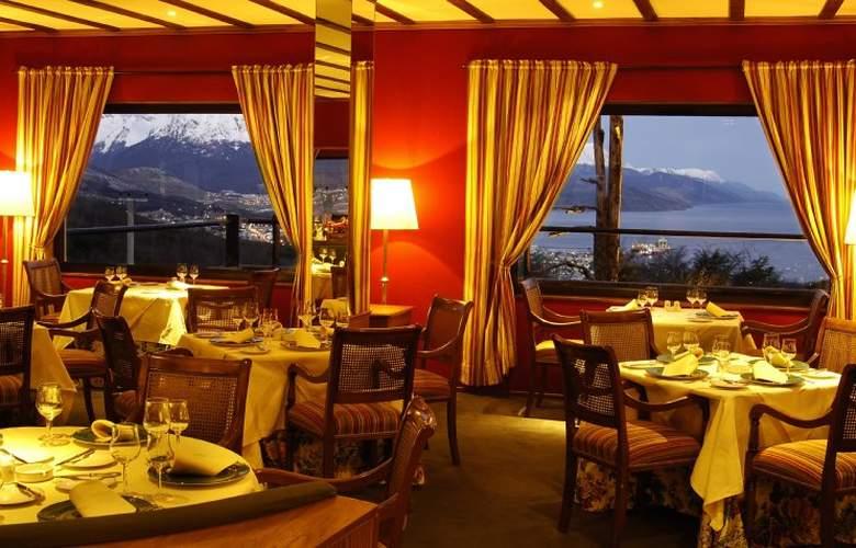 Las Hayas Ushuaia Resort - Restaurant - 5