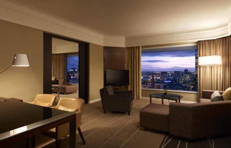 Grand Hyatt Melbourne - Room - 18