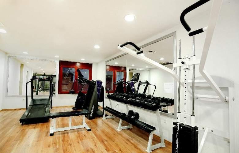 Comfort Apartments - Sport - 4