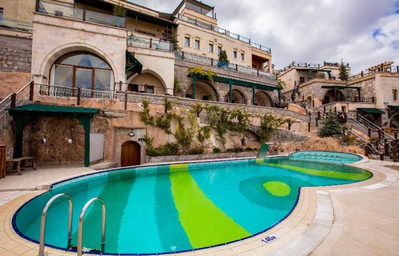 Cappadocia Cave Resort & Spa - Pool - 42