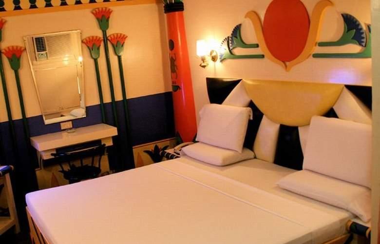 Shogun Suite Hotel - Room - 4