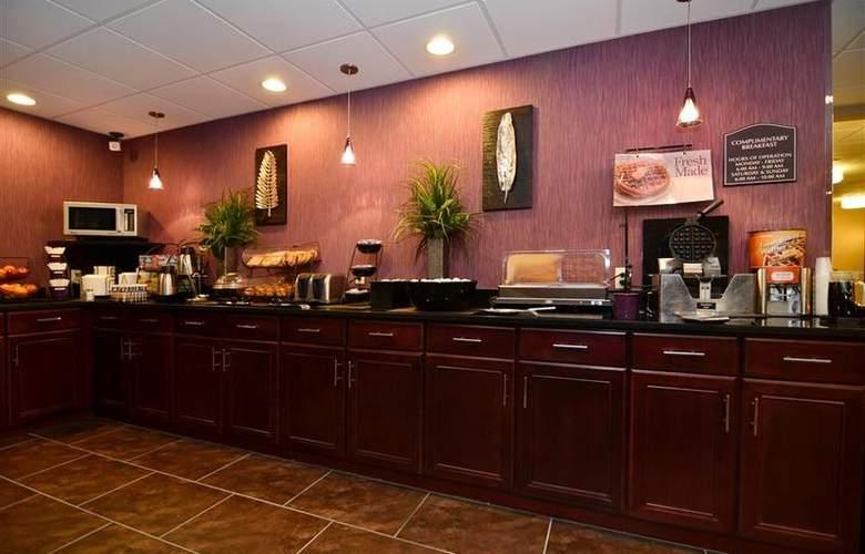 Best Western Plover Hotel & Conference Center - Restaurant - 52