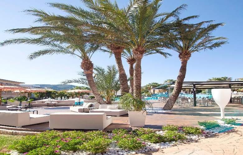 Mon Port Hotel Spa - Terrace - 209