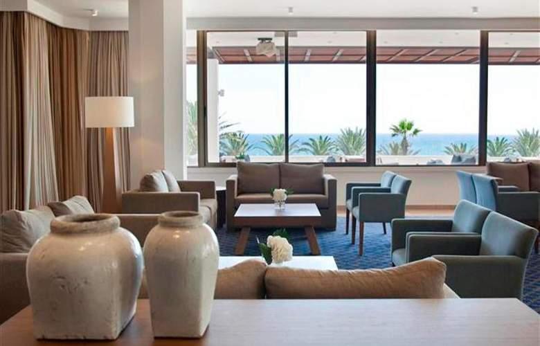Alion Beach - Terrace - 25