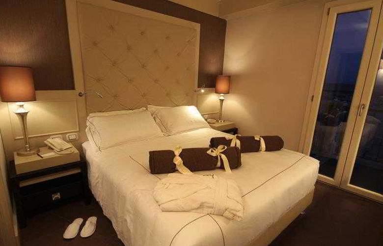 Best Western Plus Perla del Porto - Hotel - 37