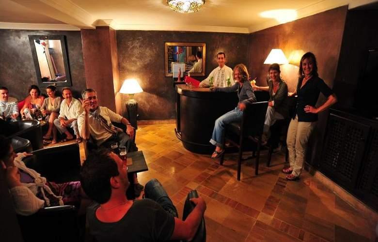Dar L'Oussia - Bar - 11