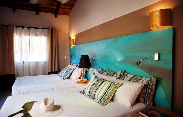 Cala Luna Boutique Hotel & Villas - Room - 13