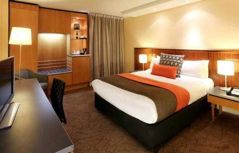 Mercure Brisbane King George - Hotel - 2