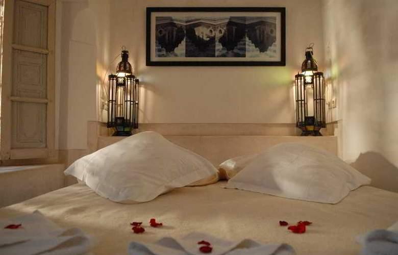 Riad Baraka & Karam - Room - 19