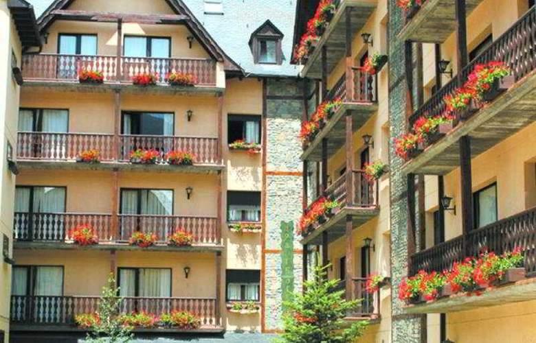 Suite Aparthotel & Spa Eth Refugi d'Aran - General - 1