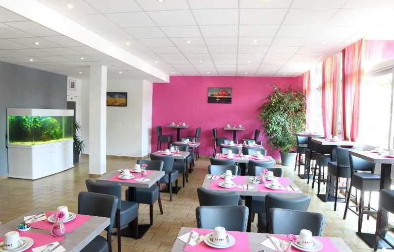 INTER-HOTEL VILLANCOURT - Restaurant - 2