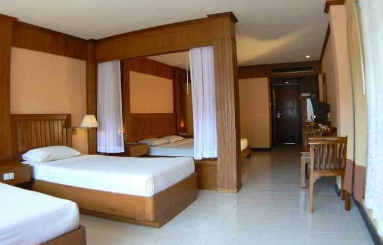 Aloha Resort - Room - 2
