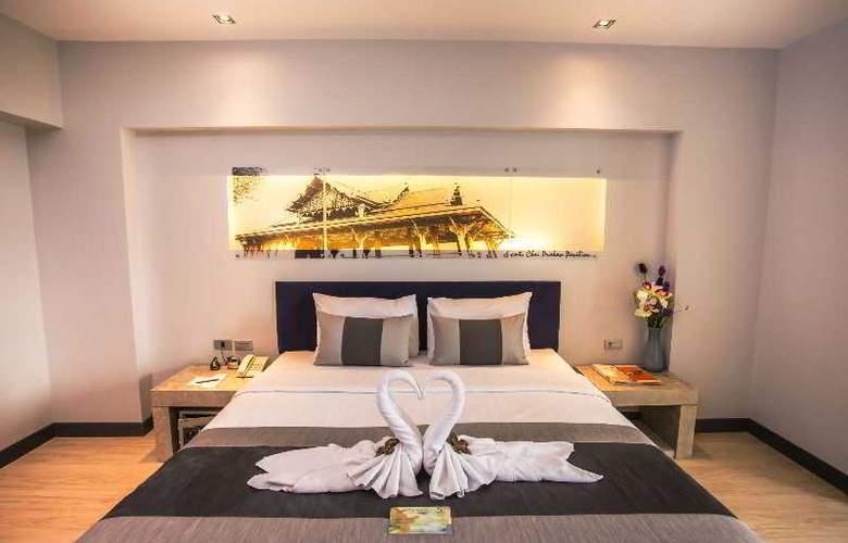 Nouvo City Hotel - Room - 17