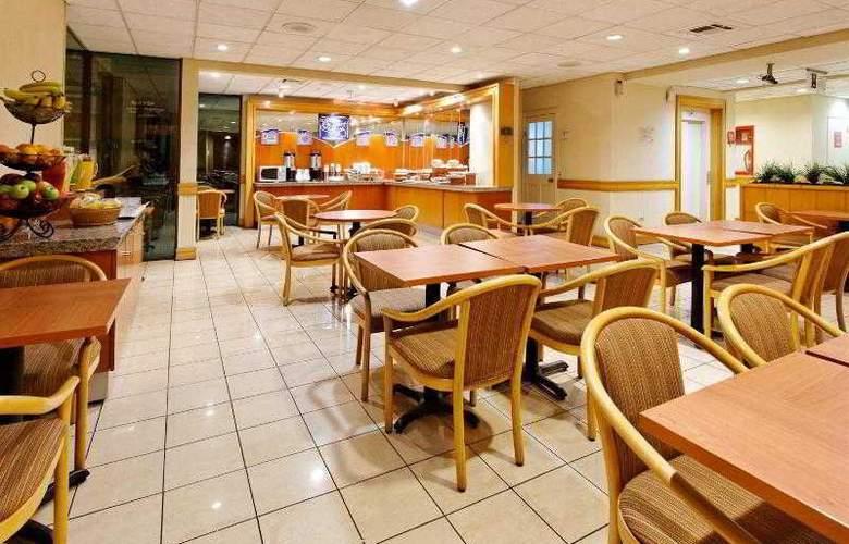 Holiday Inn Express Antofagasta - Hotel - 10