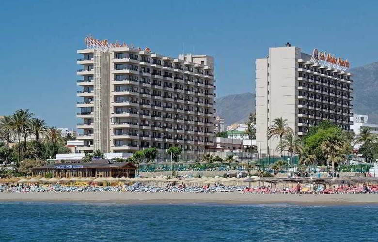 Sol House Costa del Sol - Hotel - 0