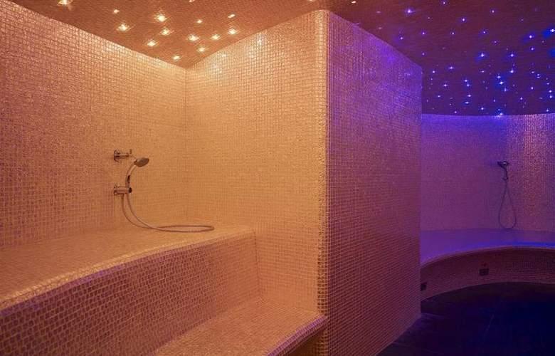 Hyatt Regency Ekaterinburg - Hotel - 11