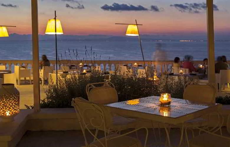 Grand Hotel Cocumella - Restaurant - 5