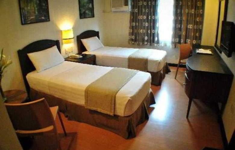 Fersal Hotel Bel-Air - Room - 9