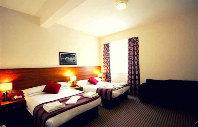 Alexander Thomson Hotel - Room - 16