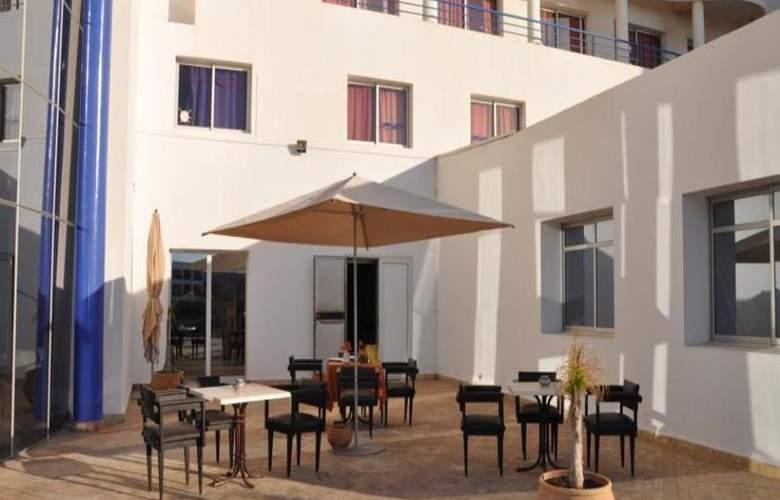 Residence Agyad - Terrace - 49