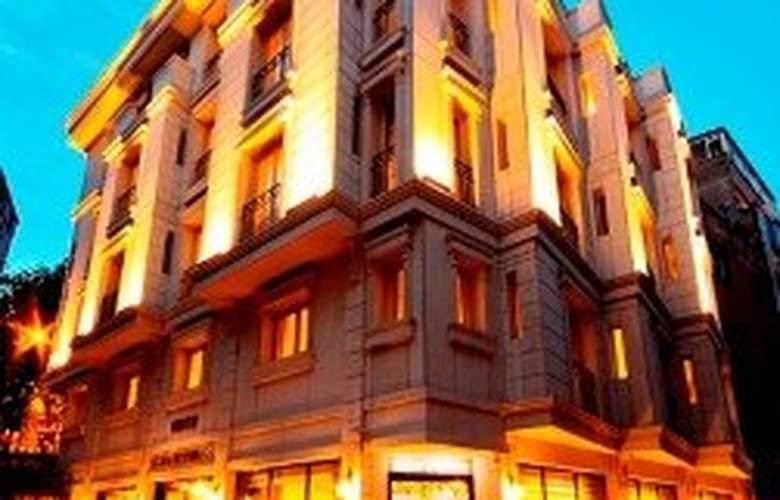 Recital - Hotel - 0