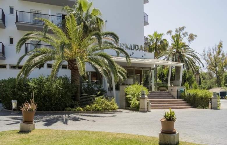 Fergus Bermudas - Hotel - 25