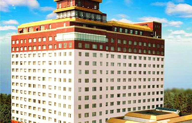 Tibet Chengdu - Hotel - 5