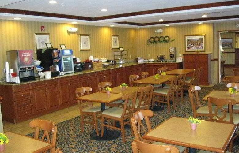 Best Western Executive Inn & Suites - Hotel - 17