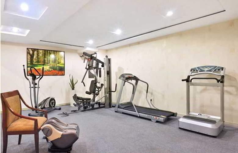 Elios Hotel - Sport - 4