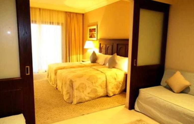 Miramar Al Aqah Beach Resort Fujairah - Room - 2