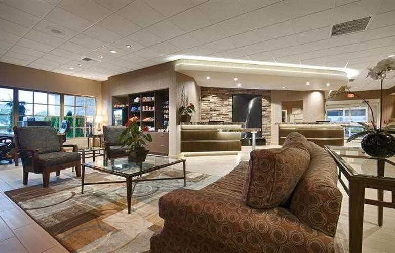 Best Western Plus Coeur D´Alene Inn - Hotel - 41
