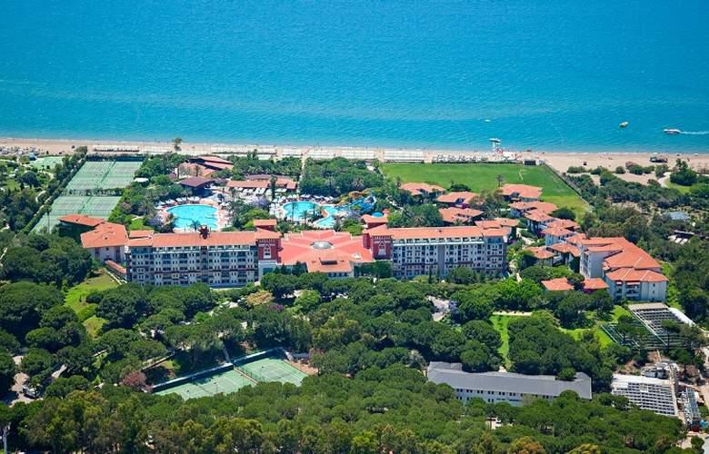 Belconti Resort - General - 2