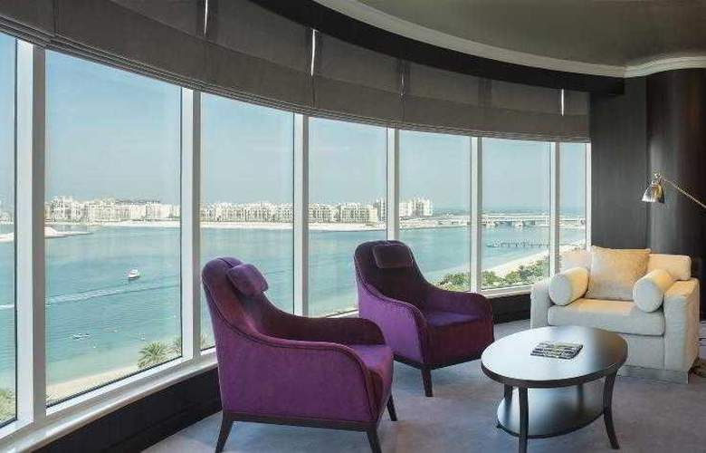 Le Meridien Mina Seyahi - Hotel - 21
