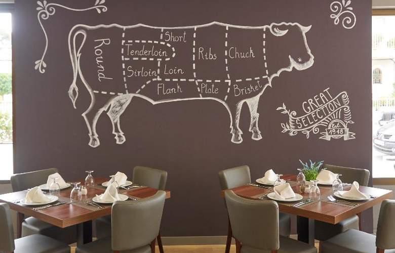 BQ Can Picafort - Restaurant - 23