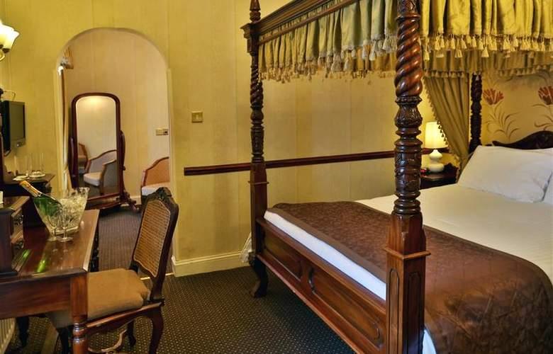 Best Western Dryfesdale - Room - 329