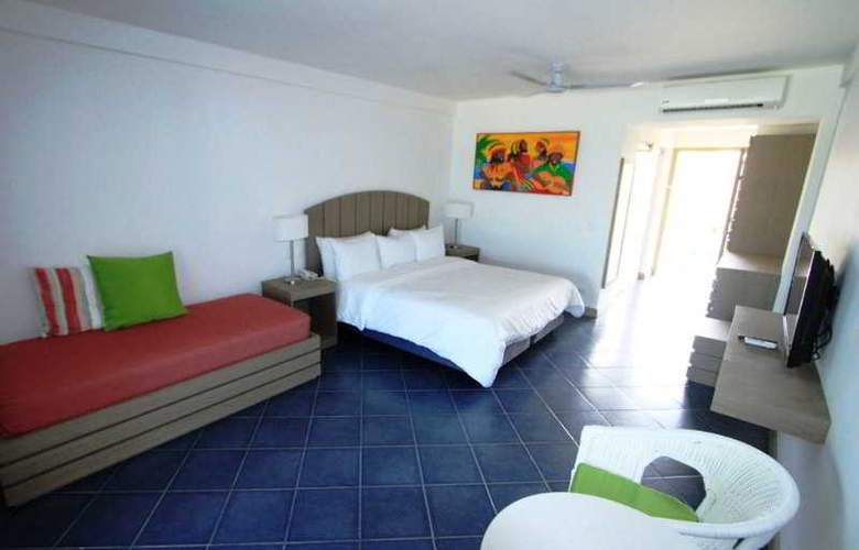 Decameron Isleño - Room - 1