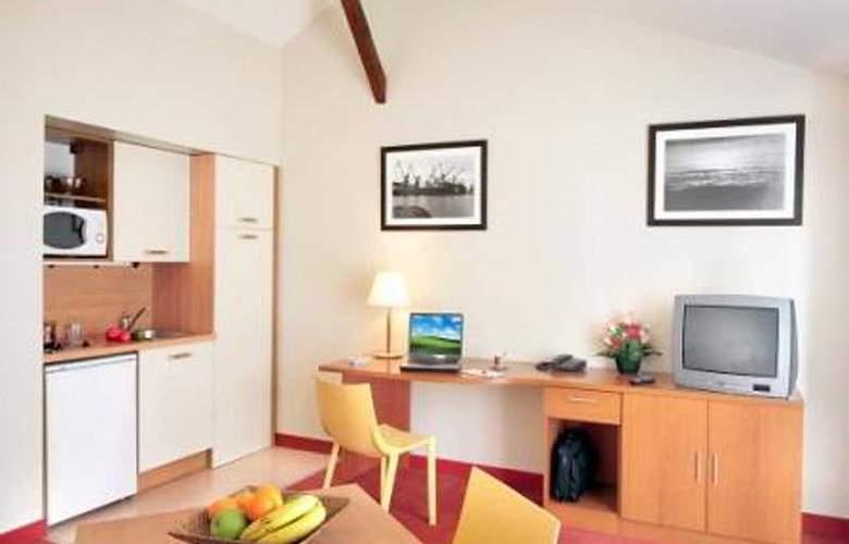 Park and Suites Elegance Saint Nazaire - Room - 4