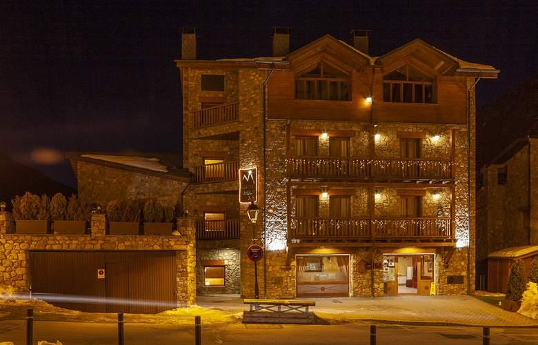 Segle XX - Hotel - 8