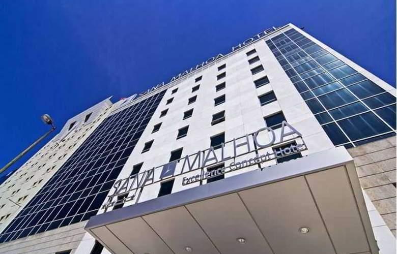 Sana Malhoa - Hotel - 13